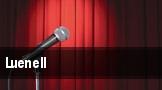 Luenell Detroit tickets