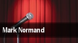 Mark Normand tickets
