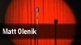 Matt Olenik tickets