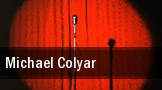 Michael Colyar tickets
