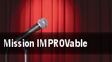 Mission IMPROVable tickets