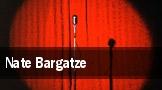 Nate Bargatze Fresno tickets