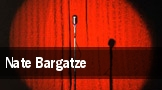 Nate Bargatze McDonald Theatre tickets
