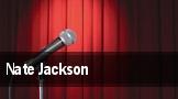 Nate Jackson tickets