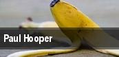 Paul Hooper tickets