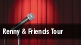 Renny & Friends Tour tickets