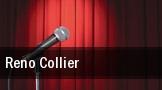 Reno Collier tickets