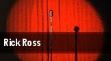 Rick Ross Hampton tickets