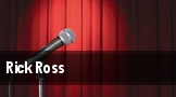 Rick Ross North Charleston tickets