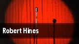Robert Hines tickets