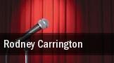 Rodney Carrington Peabody Auditorium tickets