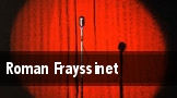Roman Frayssinet tickets