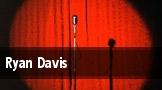 Ryan Davis tickets