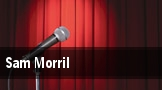 Sam Morril Appleton tickets