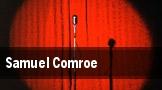 Samuel Comroe Schaumburg tickets
