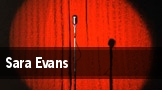 Sara Evans Aberdeen tickets