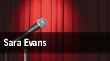 Sara Evans Niagara Falls tickets