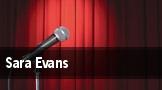 Sara Evans Washington tickets