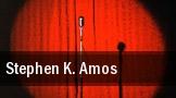 Stephen K. Amos tickets