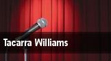 Tacarra Williams Milwaukee tickets