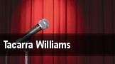 Tacarra Williams tickets