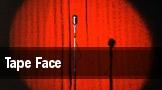 Tape Face Modesto tickets