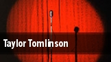 Taylor Tomlinson Zanies Comedy Night Club tickets