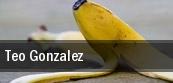 Teo Gonzalez Los Angeles tickets
