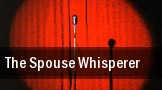 The Spouse Whisperer tickets