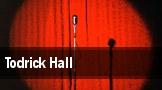 Todrick Hall Boston tickets