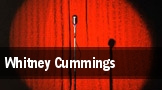 Whitney Cummings Anaheim tickets