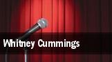 Whitney Cummings Sacramento tickets