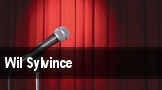 Wil Sylvince tickets