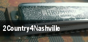 2Country4Nashville tickets