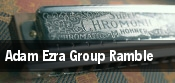 Adam Ezra Group Pawling tickets