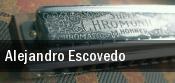 Alejandro Escovedo tickets