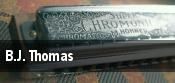 BJ Thomas Arlington tickets