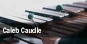 Caleb Caudle tickets