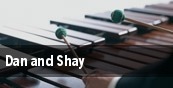 Dan and Shay Durant tickets