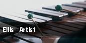 Ellis - Artist tickets