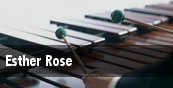 Esther Rose tickets