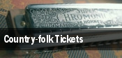 Giovannie and The Hired Guns tickets