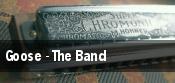 Goose - The Band Philadelphia tickets