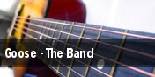 Goose - The Band Raleigh tickets