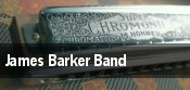 James Barker Band tickets