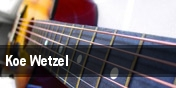 Koe Wetzel Constellation Field tickets