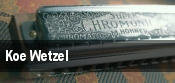 Koe Wetzel Springfield tickets