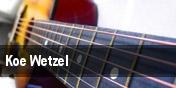 Koe Wetzel The Rave tickets