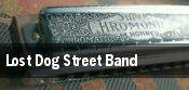 Lost Dog Street Band Asheville tickets