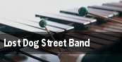 Lost Dog Street Band Off Broadway tickets